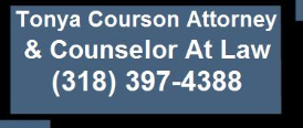 Tonya Courson Attorney & Counselor At Law